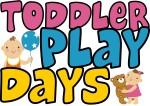 Toddler Play Days logo